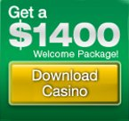 Get $1400 Welcome Bonuses at 888 Casino