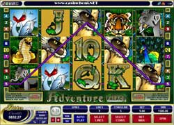 Adventure Palace Mobile Slots