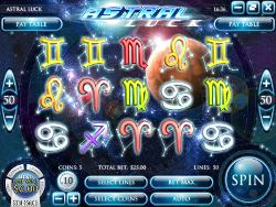 Astral Luck Slots