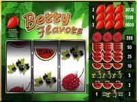 Berry Flavors Slots