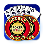 New Cash Grab Double Bonus Video Poker