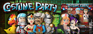 Costume Party Slots