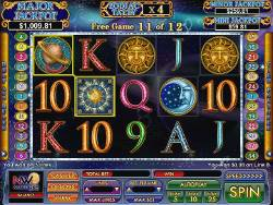 Crystal Ball Slots