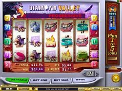 Dimond Vally Slots