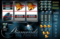 Diamonds are Forever Slots