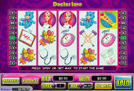 Dr. Love slots