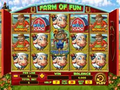 Farm Of Fun Slots