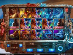 Fire&Ice Slots