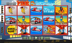 Fire Rescue Slots