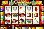 Flaming Fortune Slots download