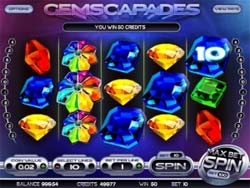 New Gemscapades Slots