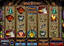 Great Griffin Video Slot