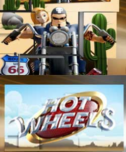 New Hot Wheels Slot by SkillOnNet