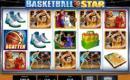 Basketball Star Slots