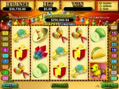 Jackpot Pinatas Slots Download
