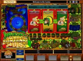 Jamaican a Fortune Slots