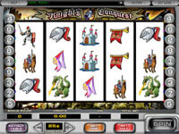 Knights Conquest Slots