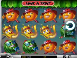 Loot a Fruit Slots
