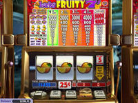 Lucky Fruity 7s Slots
