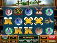 Lucky Lager Slots