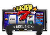 Lucky 7 Mobile Slots