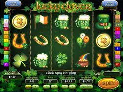 Lucky Clover Slots