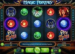 Warlocks and Wizards Slots
