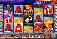 Money Shot Slots