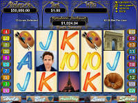 Paris Beauty Slots