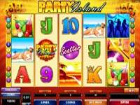 Party Island Video Slot