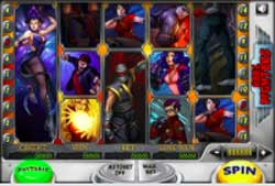 <br /> Reel Fighters Slots