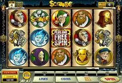 Download and play Scrooge Slots at All Slots casino