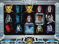 play Star Trek Slots for cash