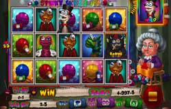 Stinky Socks Slot - Play Spinomenal Slots for Free