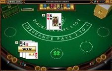 play blackjack for cash
