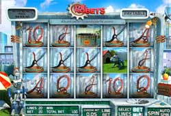 The Robets Slots