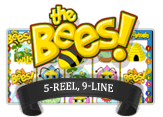 The Bees Slots