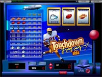Touchdown Fever Slots