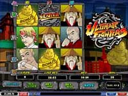 Ultimate Fighters Slots