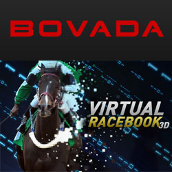 New Virtual Horse Racing at Bovada