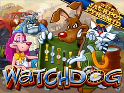 Watch Dog Slots