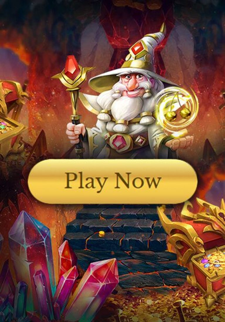 Golden Cherry Casino is offering fantastic cash-backs to Players