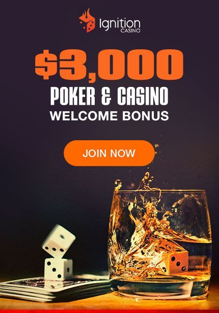 Ignition Casino Announces a $100,000 Winner