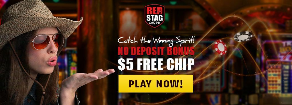 2017 News from Red Stag Casino and Red Stag Mobile Casino