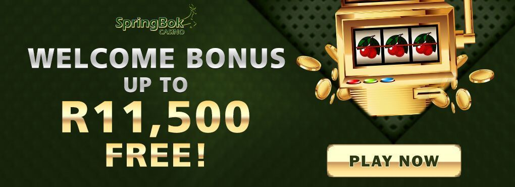 What are the No Deposit Bonus Codes for Springbok Casino?