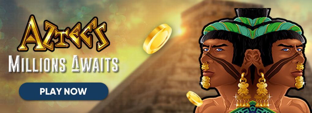 Grab Your Aztec Riches Action PC and Mobile