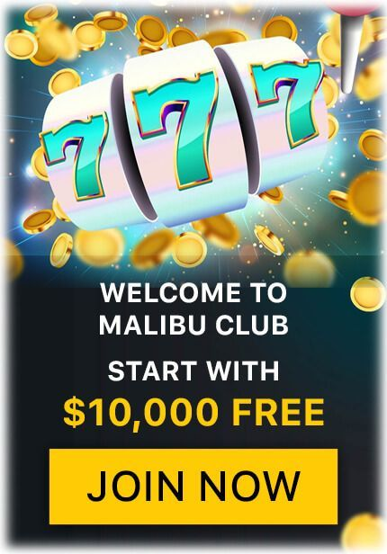 Instant Play at Malibu Casino