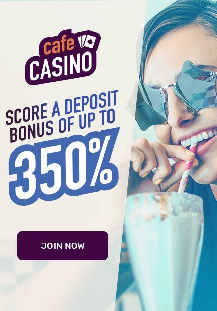 Café Casino Offers Insight into Online Gambling