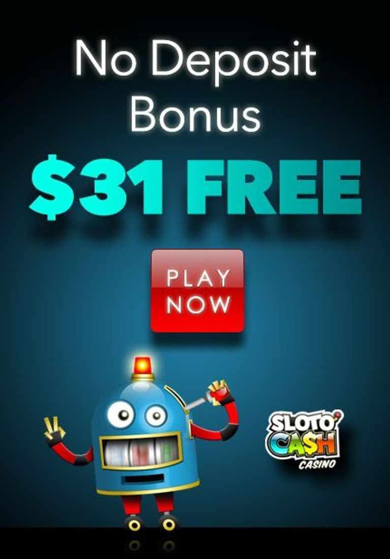 Awesome New Free Cash Deals at Slotocash Casino!