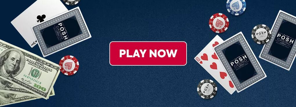 Posh Casino Bonus Codes